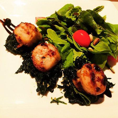 Antonio's The Italian Experience: Delicious 😋👍