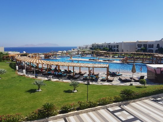 SUNRISE Arabian Beach Resort -Grand Select-: Sunrise Grand Select Arabian Beach Resort