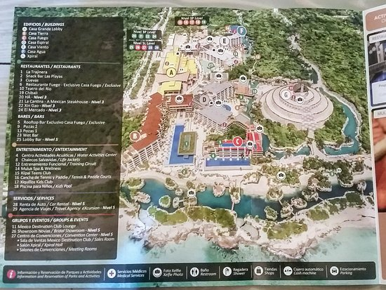 sandos playacar beach resort map with Hotel Review G150812 D13189438 Reviews Hotel Xcaret Mexico Playa Del Carmen Yucatan Peninsula on Sandos 20Caracol moreover About The Hotel also ShowTopic G150807 I8 K5209508 GR Solaris Cancun Yucatan Peninsula also Beach further LocationPhotoDirectLink G150812 D219156 I39562468 Sandos Caracol Eco Resort Playa del Carmen Yucatan Peninsula.