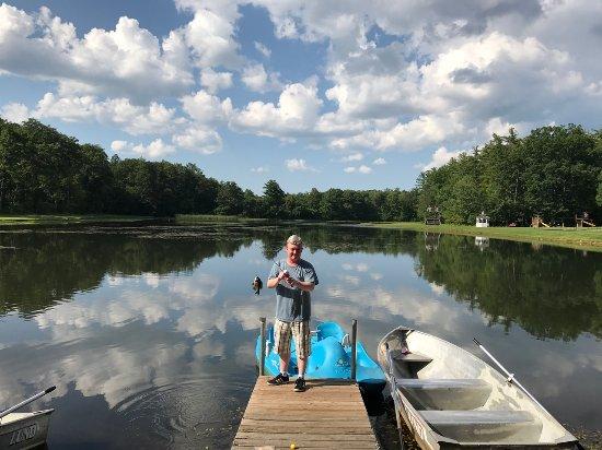 Greenville, NY: The Magical Lake Loree