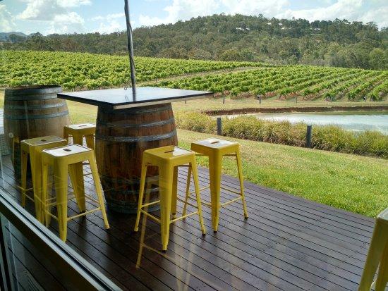Pokolbin, Avustralya: Friendly and welcoming cellar door experience