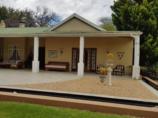 Sunland, Νότια Αφρική: 20171214_143913_large.jpg