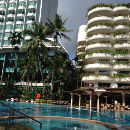 写真シャングリラ ホテル シンガポール枚