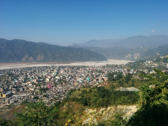 Lhatse County