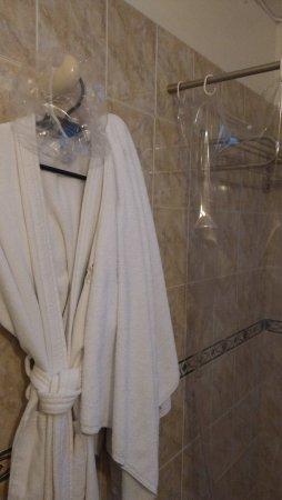 Hotel Suite Chico: detalles muy cuidados