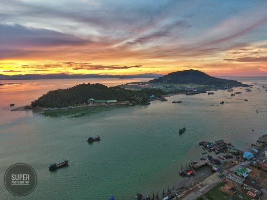 Myeik (Mergui) Archipelago, Birmania: Phahtet Island, Myeik