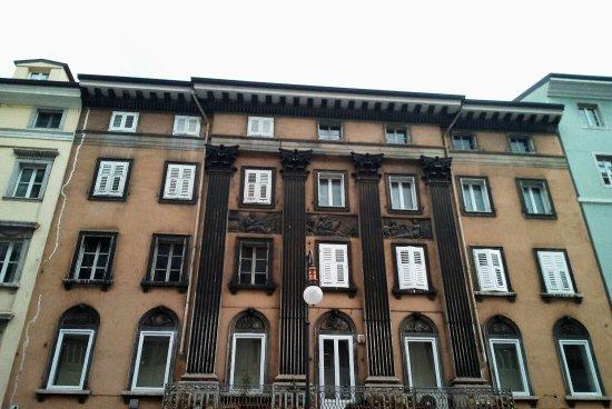 Casa Steiner
