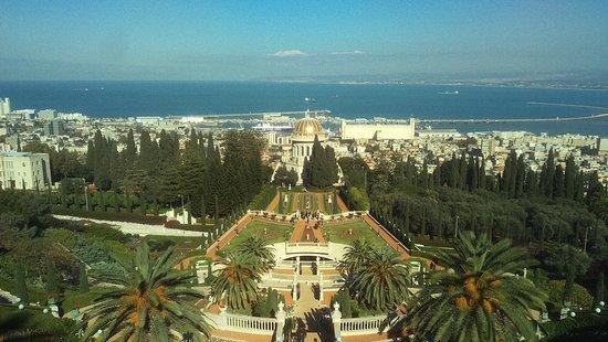 Peace View Park (Mitzpoor Ha-Shalom)