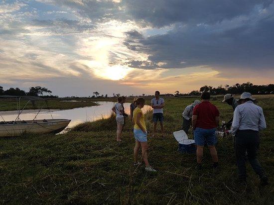 Maun, Botswana: 20171102_181114_large.jpg