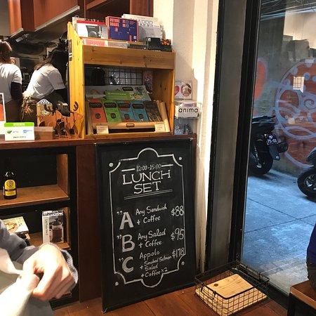Terra Coffee House: photo2.jpg