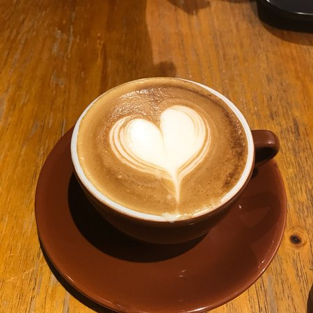 Terra Coffee House: photo3.jpg