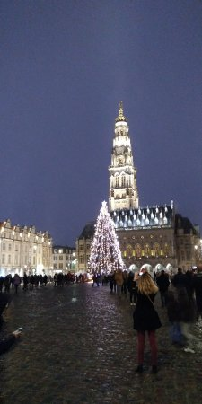 Arras, Frankrig: 20171209_171705_large.jpg