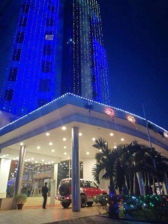 The Quilon Beach Hotel & Convention Centre: FB_IMG_1513410160177_large.jpg