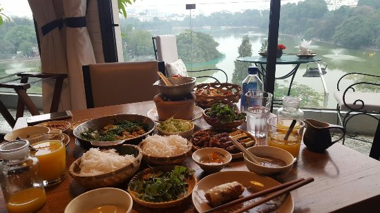 Cau Go Vietnamese Cuisine Restaurant: 20171203_163851_large.jpg