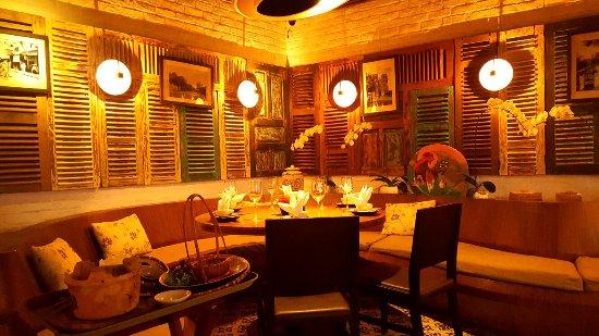 Cau Go Vietnamese Cuisine Restaurant: 20171203_172103_large.jpg