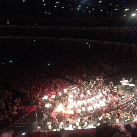 Royal Albert Hall: photo1.jpg