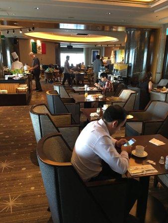 요코하마 로얄 파크 호텔 사진