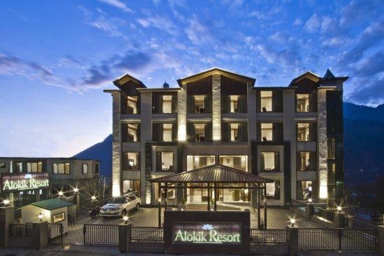 Alokik Resort