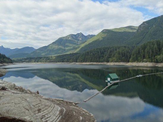 North Vancouver, Kanada: Capilano River Regional Park