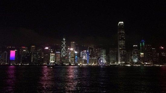 Cover Photo for Ben Ortega's map collection, Hong Kong
