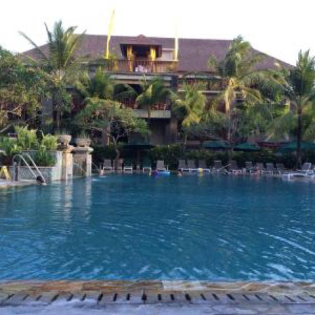 Legian Beach Hotel: photo0.jpg