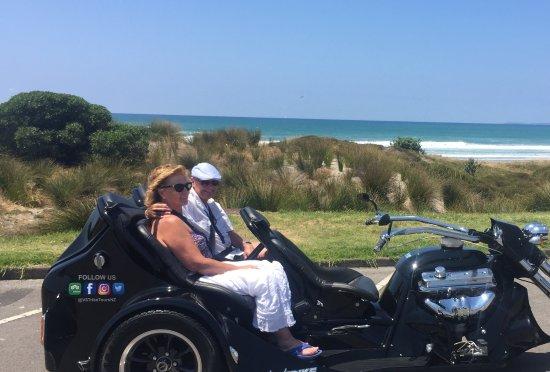 Mount Maunganui, Νέα Ζηλανδία: Main beach