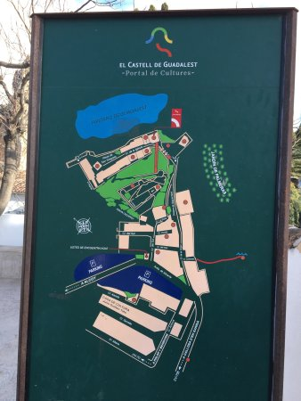 Guadalest, España: photo9.jpg