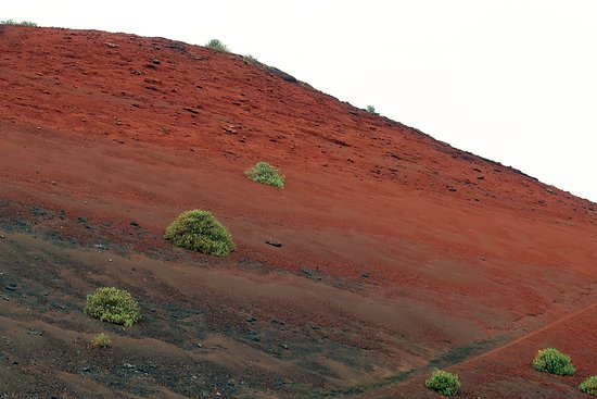 caldera colorada 3 ティナホ caldera coloradaの写真 トリップ
