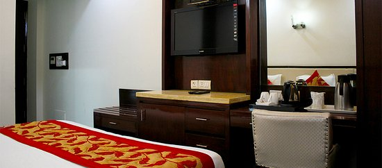 Hotel Marble Arch Foto