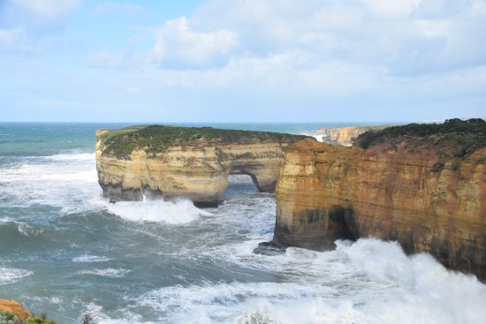 Great Ocean Road Picture