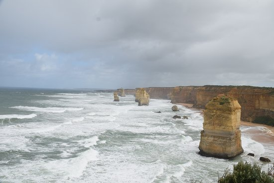 Foto Great Ocean Road
