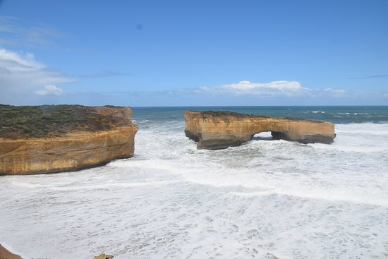 Great Ocean Road-billede