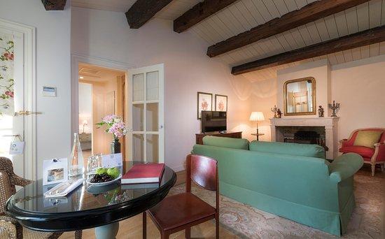 Hotel de Toiras Photo