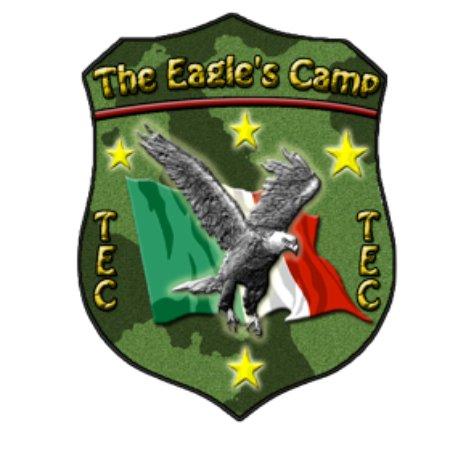 Capannoli, Italien: The Eagle's Camp Softair