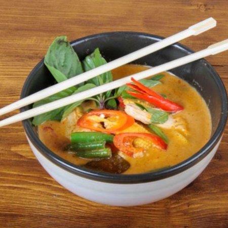 Best Thai Food Dublin Ca