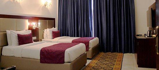 Bilde fra Hotel Africa Avenue
