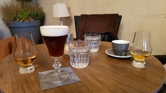 Leroy Bar & Café – obrázok