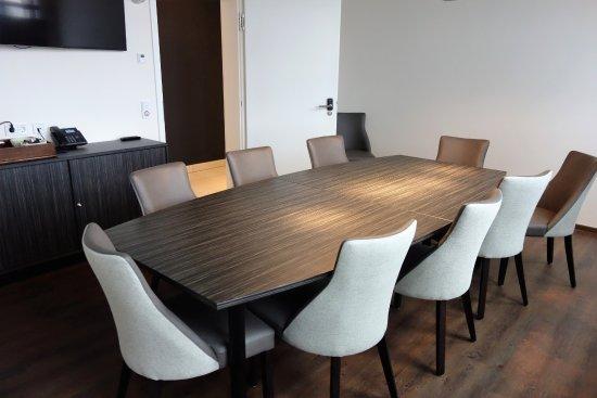 Hoell am Main: Borardroom, Meetingroom