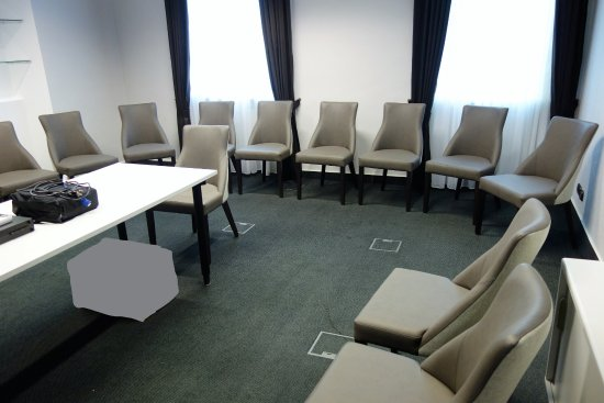 Hoell am Main: Konferenzroom