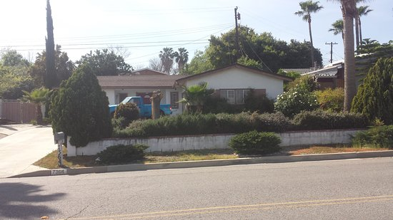 Rancho Cucamonga, CA: moved away in 1964