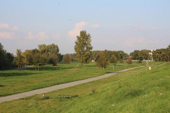 Hoell am Main: Main Area