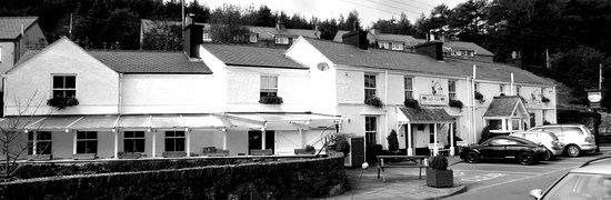 Rhyd Ddu, UK: Cwellyn Arms Pub