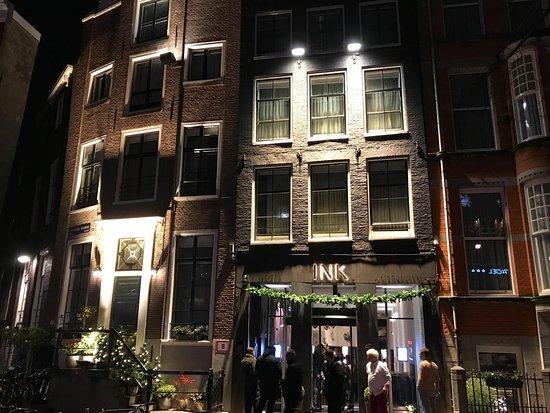 Ink Hotel Amsterdam Mgallery By Sofitel 193 2 3 2