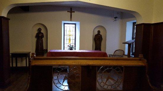 Margaret Clitherow Shrine: 20161227_151017_large.jpg