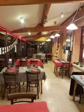 Quetteville, France: La Véranda