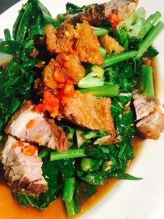 Vegetarian Thai Restaurant Gold Coast