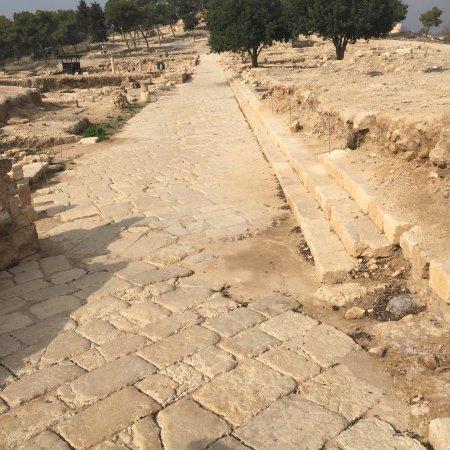 Zippori, Israel: photo2.jpg
