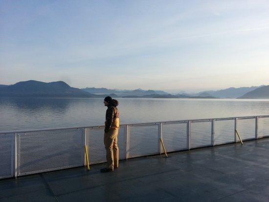 Nanaimo, Kanada: BC Ferries