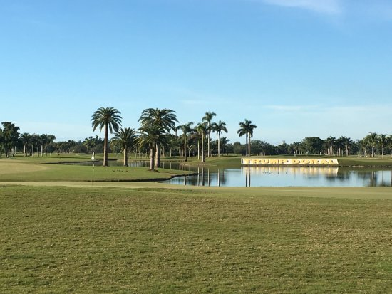 Trump National Doral Golf Course : Doral