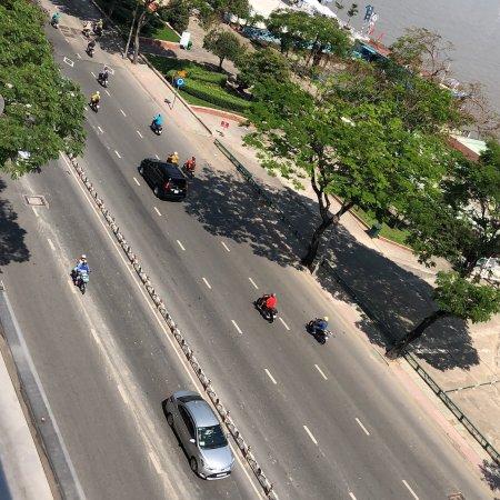 Liberty Central Saigon Riverside Hotel : photo1.jpg